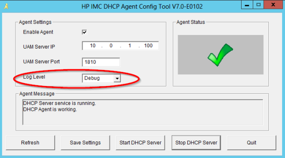 HP IMC UAM BYOD End User Profiling | About Aruba Networks